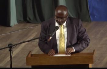 Speech of H E Mahamudu Bawumia, Vice Pressident of Ghana at the inauguration of Festival of India