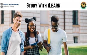 Government of India scholarships for learners in Africa - Study iLearn