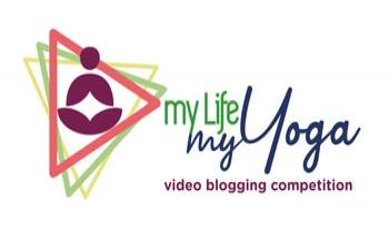 My Life – My Yoga Video Blogging Contest