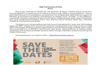 Source India 2020 Virtual 5.0